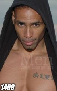 Black Male Strippers images 1409-3